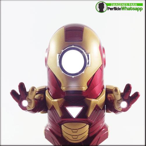 iron man 26