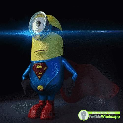 imágenes de minions superman 14