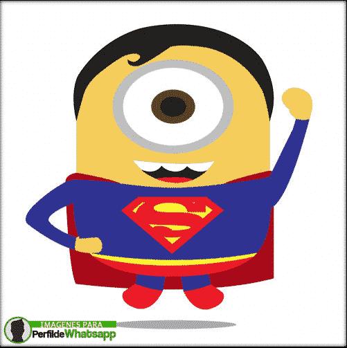 imágenes de minions superman 18