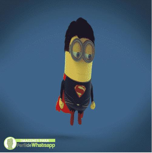 imágenes de minions superman 20