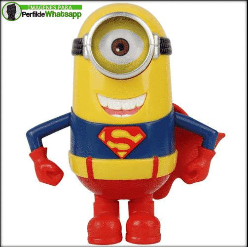 imágenes de minions superman 24
