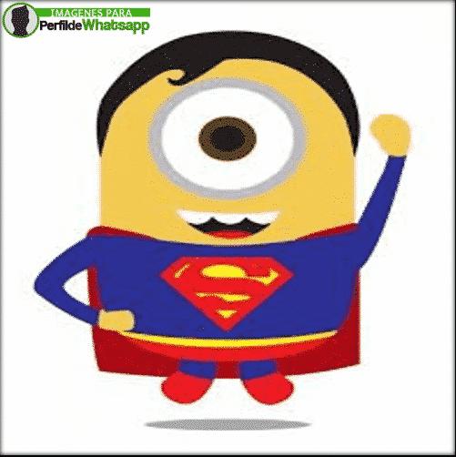 imágenes de minions superman 28